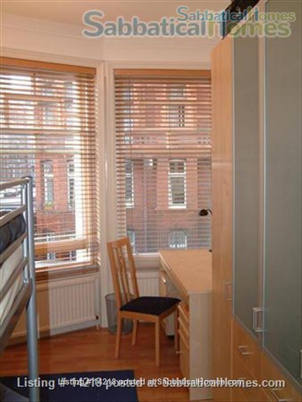 Two bedroom Bloomsbury flat, Central London, WC1 Home Rental in London, England, United Kingdom 7