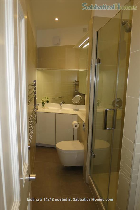 Two bedroom Bloomsbury flat, Central London, WC1 Home Rental in London, England, United Kingdom 8
