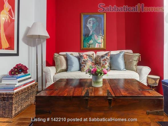 CHELSEA, NYC, APARTMENT (LONG-TERM) SUBLET Home Rental in New York, New York, United States 0