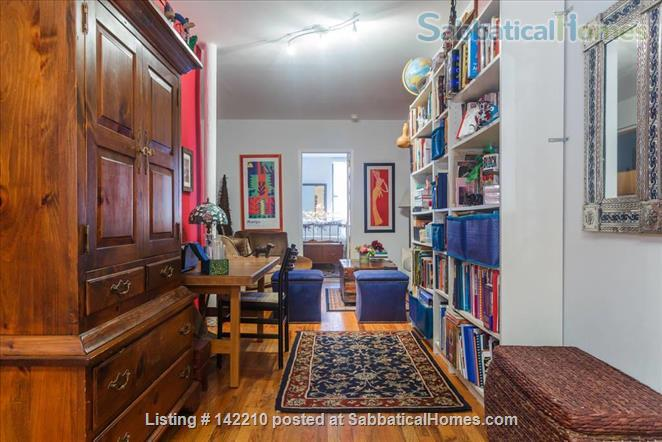 CHELSEA, NYC, APARTMENT (LONG-TERM) SUBLET Home Rental in New York, New York, United States 2