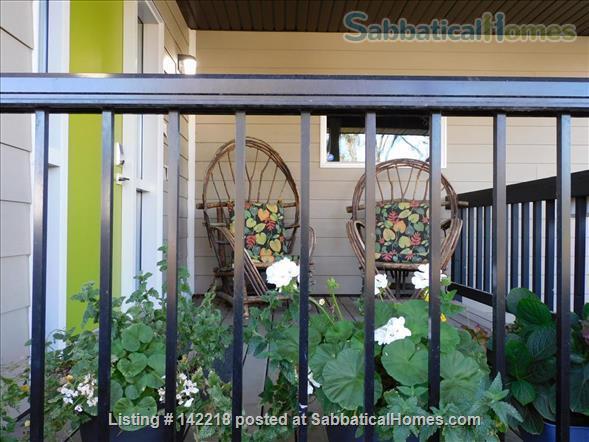 U of A - Modern 3 bedroom House - Utilities Included  Home Rental in Edmonton, Alberta, Canada 0