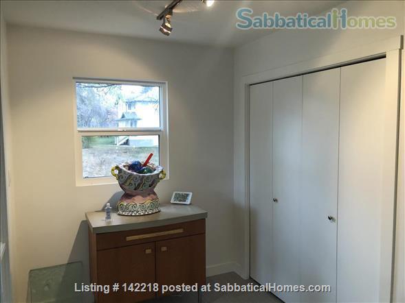 U of A - Modern 3 bedroom House - Utilities Included  Home Rental in Edmonton, Alberta, Canada 2