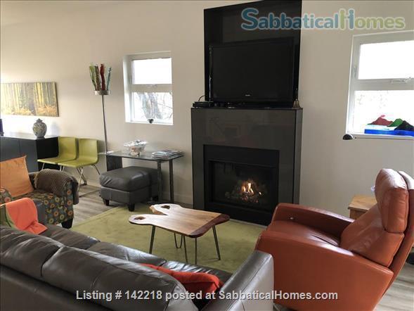 U of A - Modern 3 bedroom House - Utilities Included  Home Rental in Edmonton, Alberta, Canada 3