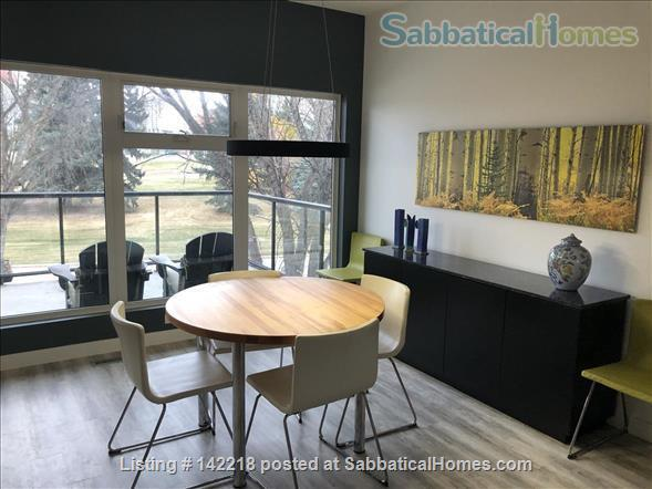 U of A - Modern 3 bedroom House - Utilities Included  Home Rental in Edmonton, Alberta, Canada 5