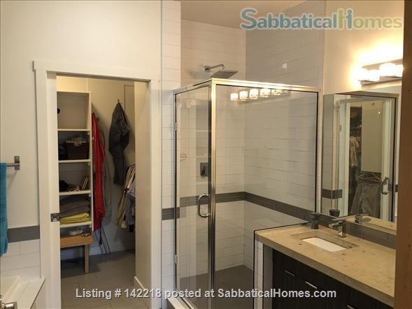 U of A - Modern 3 bedroom House - Utilities Included  Home Rental in Edmonton, Alberta, Canada 6