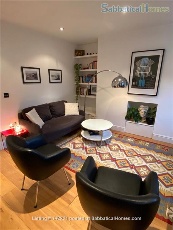 Quiet one bedroom in Islington, London Home Rental in London, England, United Kingdom 2