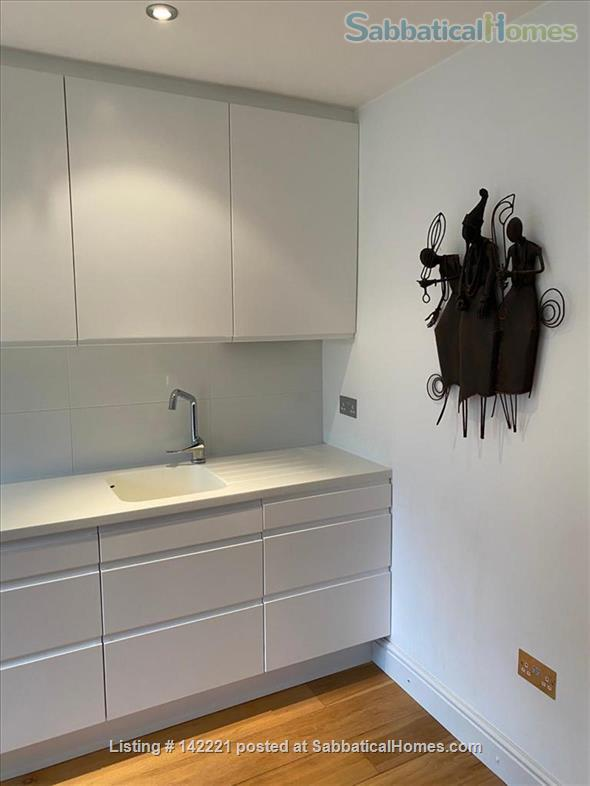 Quiet one bedroom in Islington, London Home Rental in London, England, United Kingdom 4
