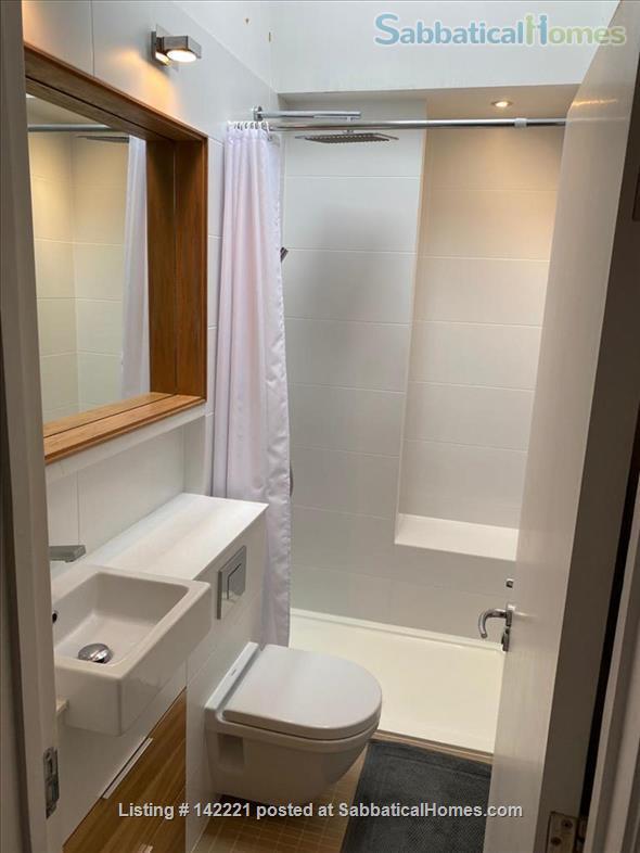 Quiet one bedroom in Islington, London Home Rental in London, England, United Kingdom 5