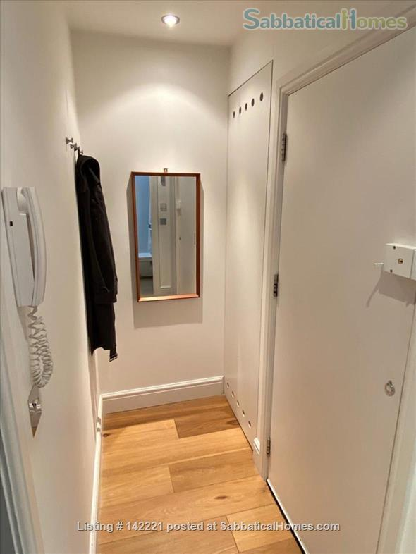 Quiet one bedroom in Islington, London Home Rental in London, England, United Kingdom 8