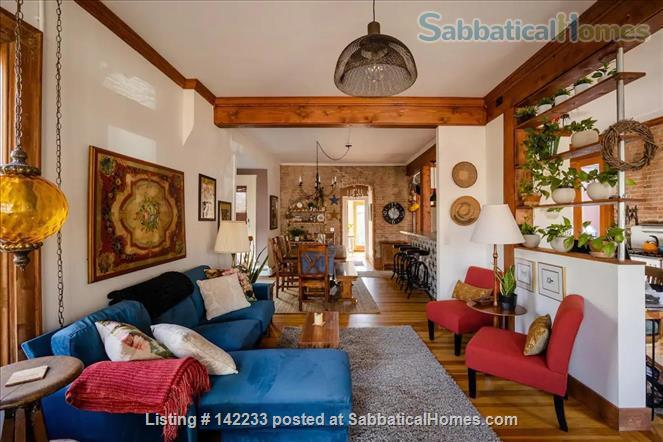 Rented for Academic Year 2021-2022: Charming in Downtown Boulder Home Rental in Boulder, Colorado, United States 0