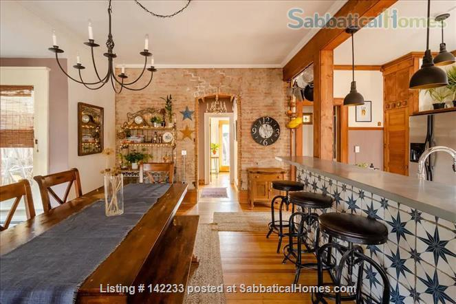 Rented for Academic Year 2021-2022: Charming in Downtown Boulder Home Rental in Boulder, Colorado, United States 2