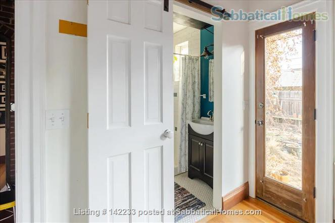 Rented for Academic Year 2021-2022: Charming in Downtown Boulder Home Rental in Boulder, Colorado, United States 7