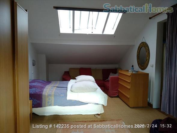 Joinville House for family Home Rental in Joinville-le-Pont, IDF, France 3