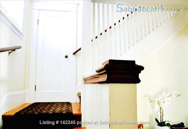 Elmwood: Walk to everything Home Rental in Berkeley, California, United States 0