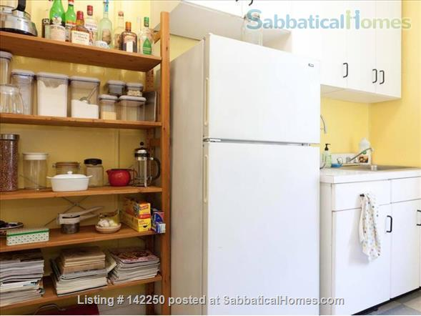 Bright, spacious, pre-war 1 bedroom apartment for sublet Home Rental in New York, New York, United States 5