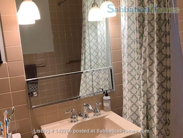 Charming 4-bdrm Craftsman Bungalow for Rent Home Rental in Syracuse, New York, United States 7