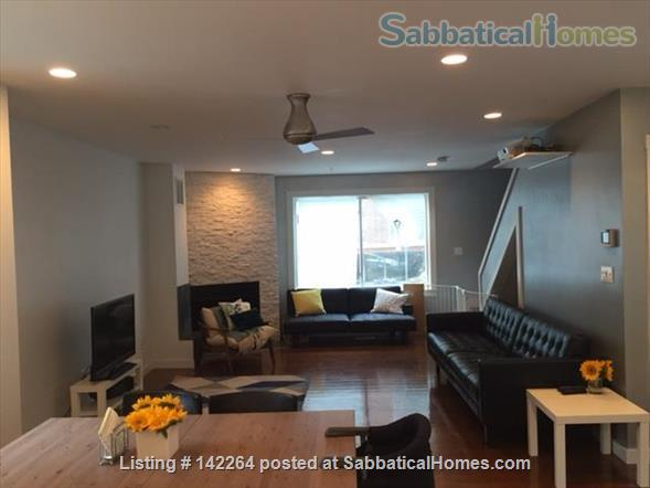 5 Bedroom, 5 bathroom Single Family House between Harvard and Central Sq Cambridge Home Rental in Cambridge, Massachusetts, United States 4