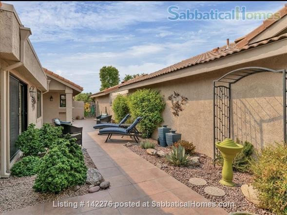 Palm Desert Private Villa: Two workspaces, strong wifi Home Rental in Palm Desert, California, United States 8