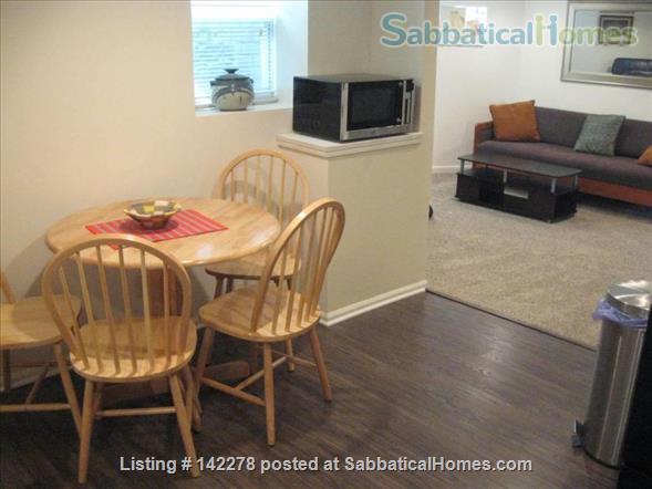 Nice, sunny 1 BR apartment in Evanston, IL Home Rental in Evanston, Illinois, United States 1
