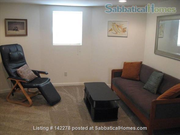 Nice, sunny 1 BR apartment in Evanston, IL Home Rental in Evanston, Illinois, United States 0