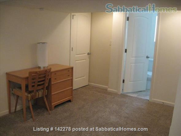 Nice, sunny 1 BR apartment in Evanston, IL Home Rental in Evanston, Illinois, United States 2