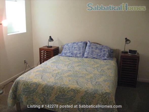 Nice, sunny 1 BR apartment in Evanston, IL Home Rental in Evanston, Illinois, United States 3