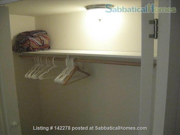 Nice, sunny 1 BR apartment in Evanston, IL Home Rental in Evanston, Illinois, United States 4