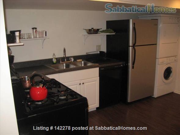 Nice, sunny 1 BR apartment in Evanston, IL Home Rental in Evanston, Illinois, United States 5