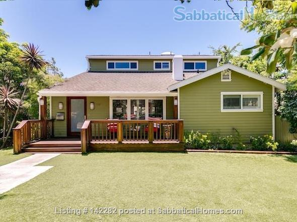 2522 sqft, 3 Bed/2.5 Bath Craftsman in Westwood / Rancho Park  Home Rental in Los Angeles, California, United States 9