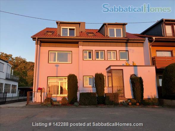 Super Large 1 Family House surrounded by Nature and close to Heidelberg Home Exchange in Dossenheim, BW, Germany 1