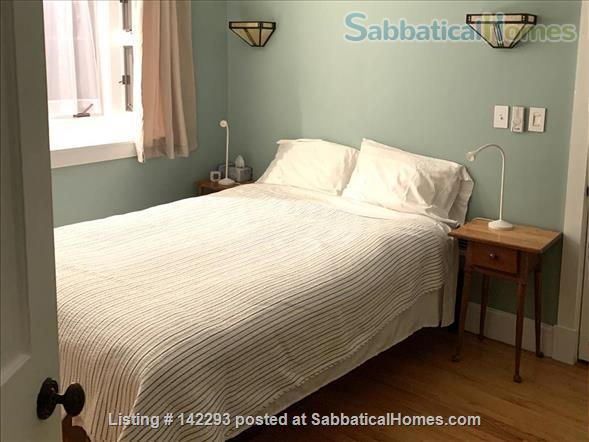 2 bedroom Fully furnished in Cambridge MA Home Rental in Cambridge, Massachusetts, United States 9