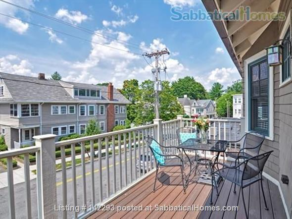 2 bedroom Fully furnished in Cambridge MA Home Rental in Cambridge, Massachusetts, United States 0