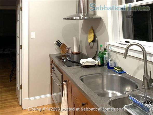 2 bedroom Fully furnished in Cambridge MA Home Rental in Cambridge, Massachusetts, United States 4