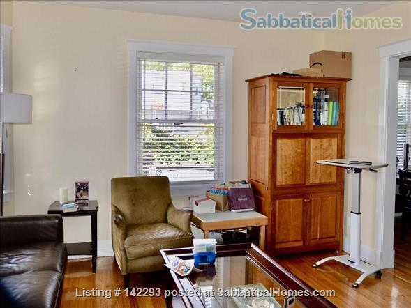 2 bedroom Fully furnished in Cambridge MA Home Rental in Cambridge, Massachusetts, United States 6