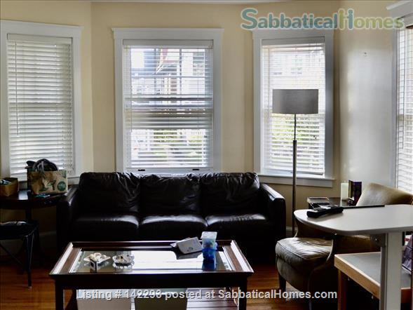 2 bedroom Fully furnished in Cambridge MA Home Rental in Cambridge, Massachusetts, United States 7