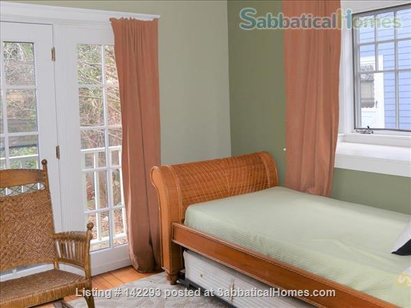 2 bedroom Fully furnished in Cambridge MA Home Rental in Cambridge, Massachusetts, United States 8