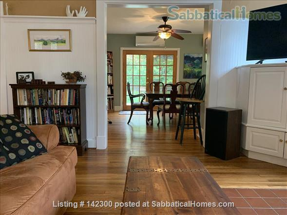 Beautiful 3 bedroom garden home in Baltimore Home Rental in Baltimore, Maryland, United States 2