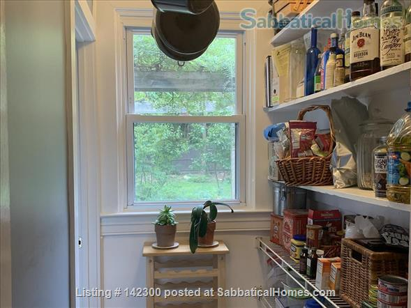 Beautiful 3 bedroom garden home in Baltimore Home Rental in Baltimore, Maryland, United States 5