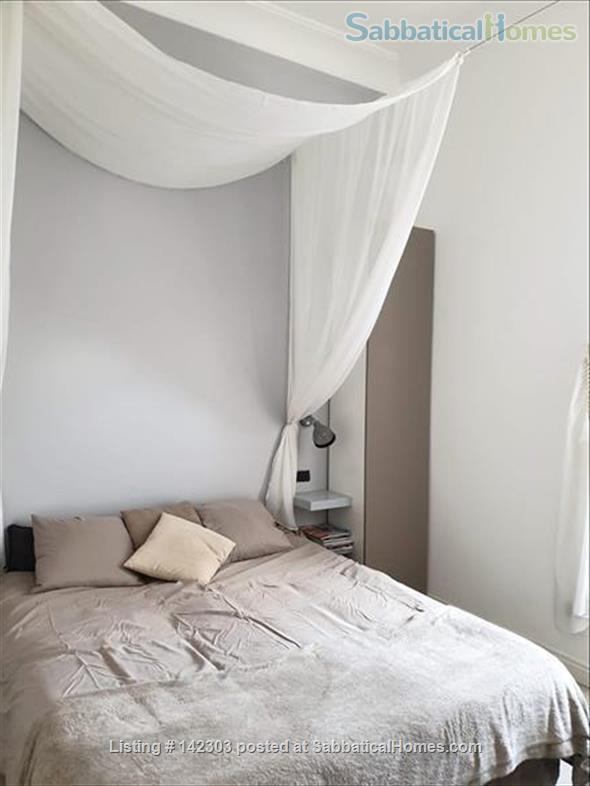 Casa Caudì - DESIGN APARTMENT & TERRACE BY ROMAN WALLS Home Rental in Rome, Lazio, Italy 2