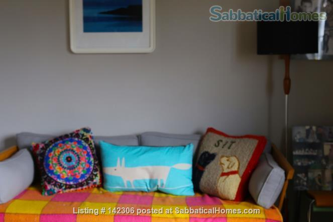 2 bedroom apartment, Muswell Hill Home Rental in Muswell Hill, England, United Kingdom 0