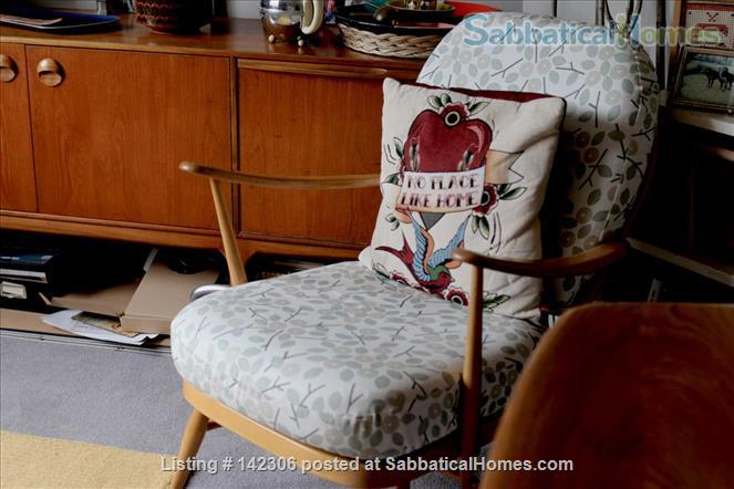 2 bedroom apartment, Muswell Hill Home Rental in Muswell Hill, England, United Kingdom 2