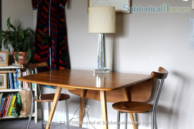 2 bedroom apartment, Muswell Hill Home Rental in Muswell Hill, England, United Kingdom 3