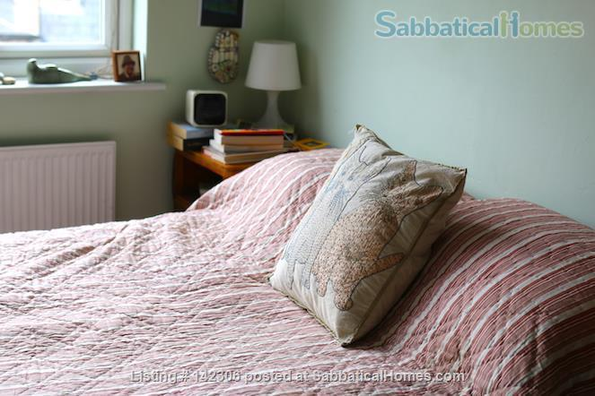 2 bedroom apartment, Muswell Hill Home Rental in Muswell Hill, England, United Kingdom 4