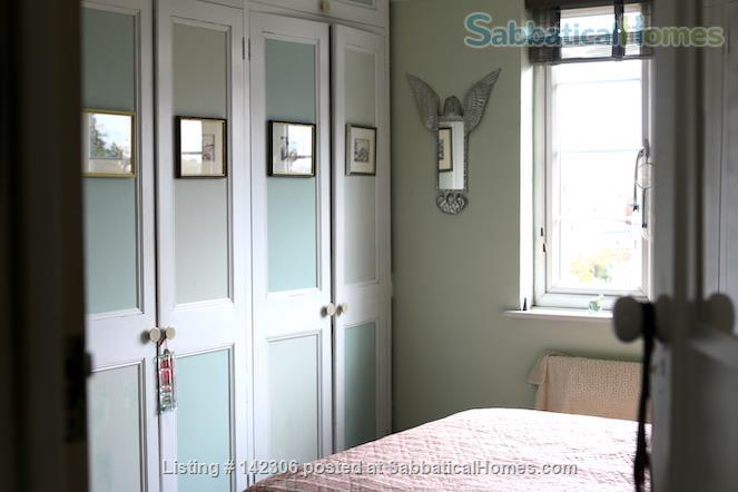 2 bedroom apartment, Muswell Hill Home Rental in Muswell Hill, England, United Kingdom 5