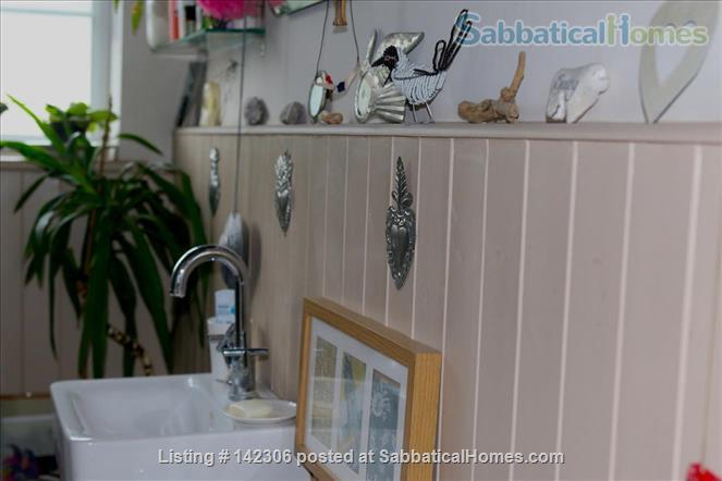 2 bedroom apartment, Muswell Hill Home Rental in Muswell Hill, England, United Kingdom 8