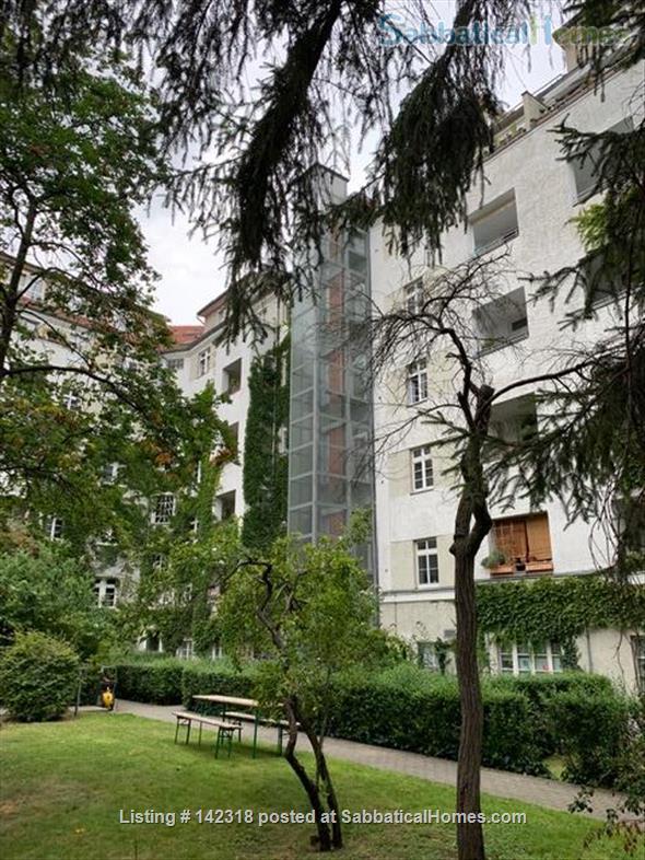 Nice flat near Kudamm in Berlin Home Rental in Berlin, Berlin, Germany 9