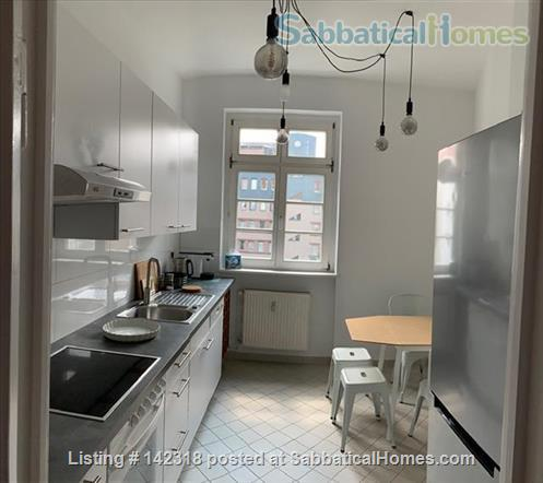 Nice flat near Kudamm in Berlin Home Rental in Berlin, Berlin, Germany 1