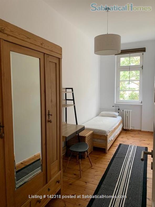 Nice flat near Kudamm in Berlin Home Rental in Berlin, Berlin, Germany 0