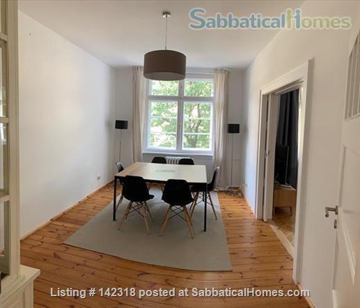 Nice flat near Kudamm in Berlin Home Rental in Berlin, Berlin, Germany 2