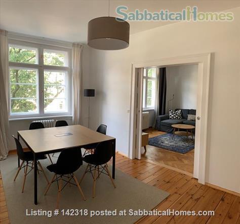 Nice flat near Kudamm in Berlin Home Rental in Berlin, Berlin, Germany 3